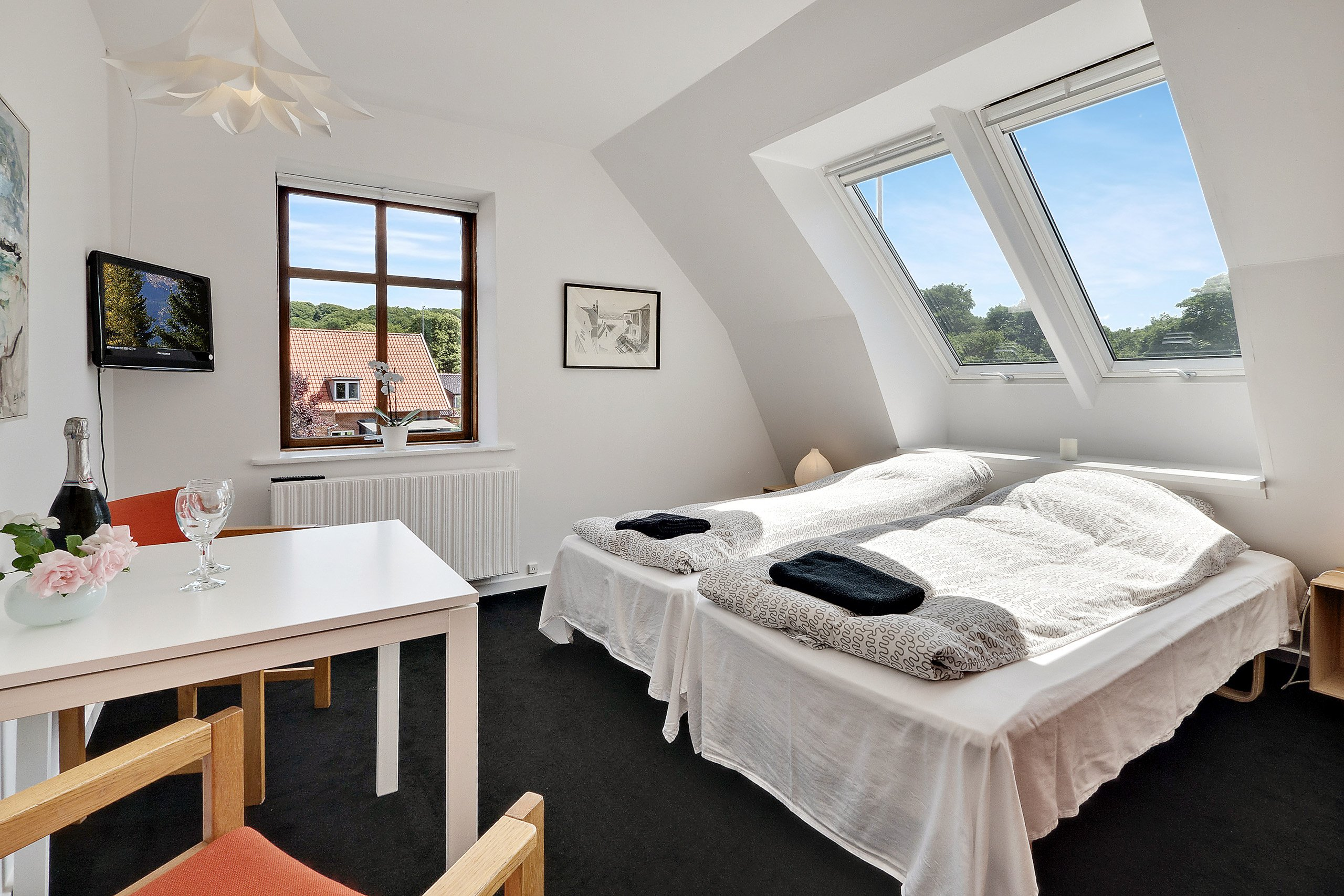 Villa Zeltner | Overnatning i silkeborg, bed and breakfast silkeborg, Bed and breakfast jylland ...